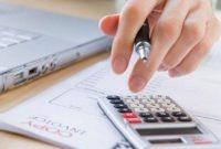Akumulasi Biaya Proses Perhitungan, Aliran Produksi, Bahan Baku, Tenaga Kerja dan Overhead