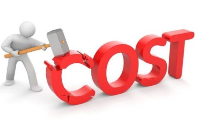 Konsep Biaya dan Sistem Informasi Akuntansi Biaya, Objek Biaya