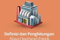 Akuntansi Biaya Untuk Overhead Pabrik, Aktual dan Estimasi Biaya Dialokasikan