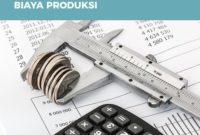 Perhitungan Biaya Untuk Produk Sampingan dan Produk Gabungan