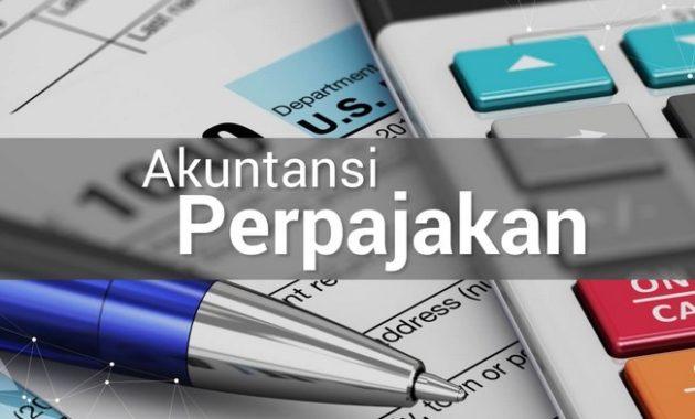 Prinsip dan Konsep Dasar Akuntansi Pajak