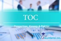 pengertian TOC