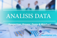 pengertian analisis data