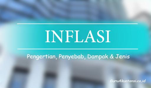 pengertian inflasi