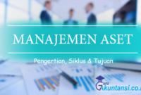 pengertian manajemen aset