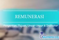 pengertian remunerasi