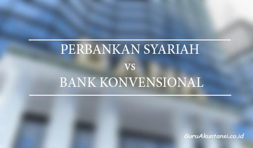 perbedaan perbankan syariah dengan bank konvensional1