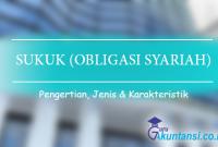 pengertian sukuk obligasi syariah