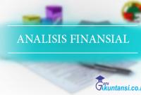 analisis finansial laba rugi