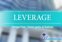 pengertian leverage