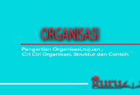 Manfaat Organisasi