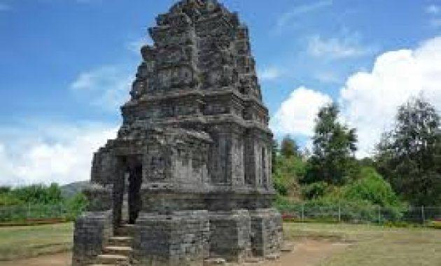 Candi Bima Sejarah Kerajaan mataram kuno