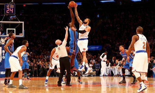 Sejarah Bola Basket Menjadi Olahraga Resmi