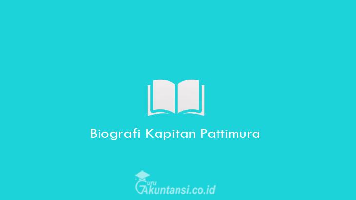 Biografi-Kapitan-Pattimura