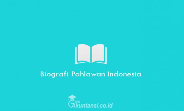 Biografi-Pahlawan-Indonesia