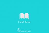 Candi-Sewu