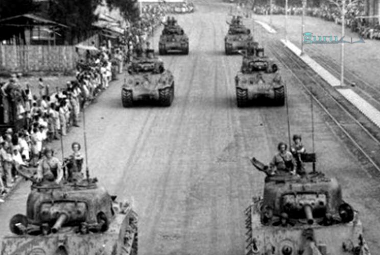 Agresi Militer Belanda II - Latar Belakang, Tujuan beserta Dampak Negatif