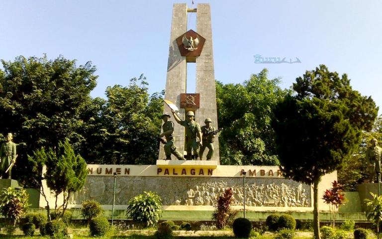 Contoh-Ambarawa