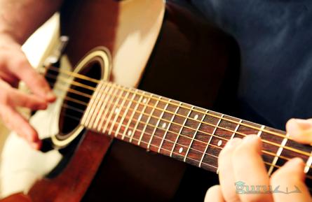 Contoh-Bentuk-Gitar