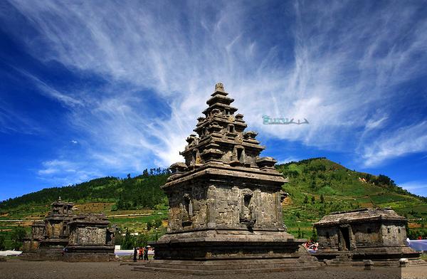 Contoh-Candi-Arjuna