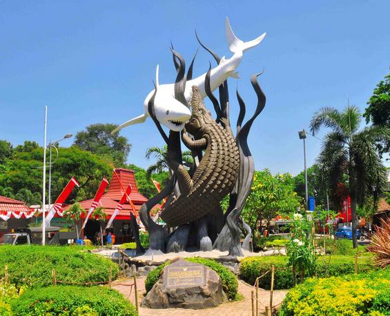 Contoh-Kota-Surabaya
