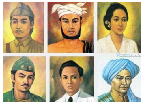 Contoh-Pahlawan-Indonesia