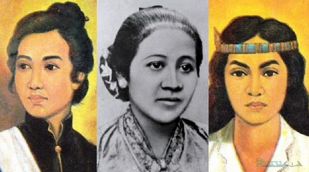 Contoh-Pahlawan-Wanita