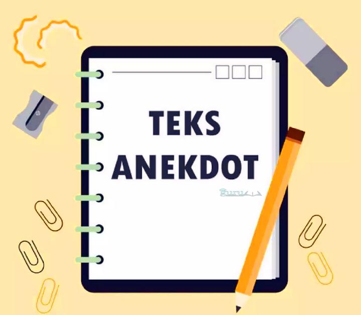 Contoh-Teks-Anekdot