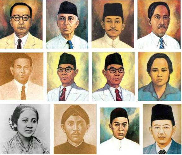 Daftar-Nama-Pahalawan