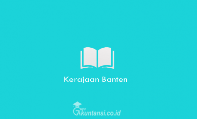 Kerajaan-Banten