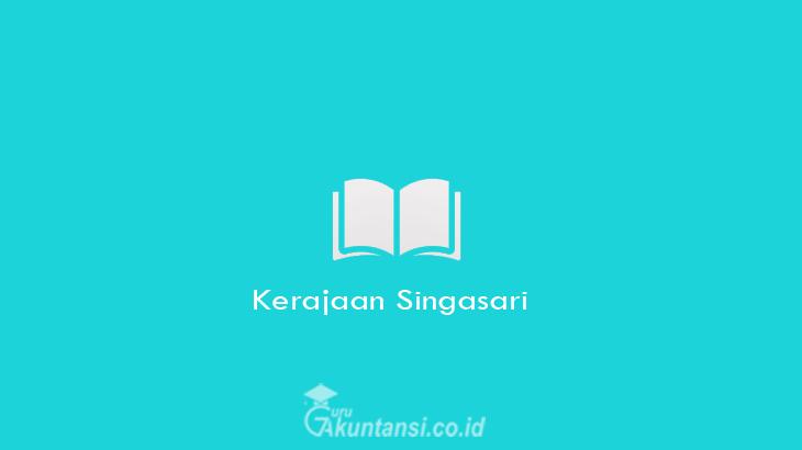 Kerajaan-Singasari