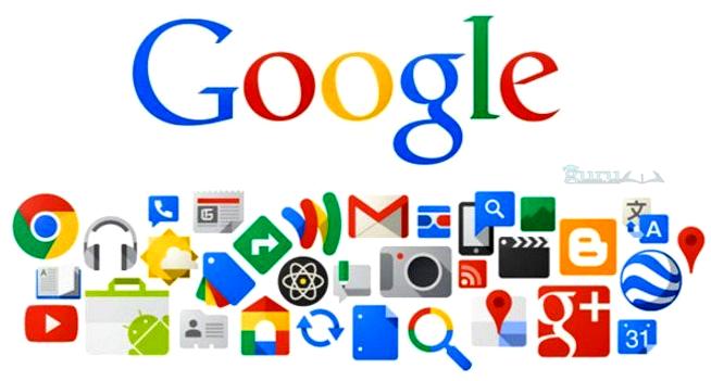 Macam-Macam-Google