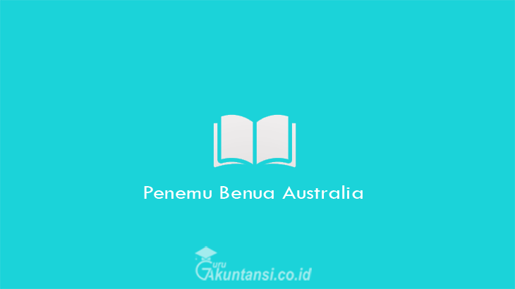 Penemu-Benua-Australia