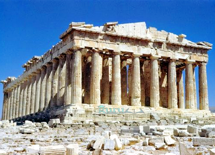 Peradaban-Bangsa-Yunani-Kuno