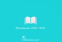 Perumusan-UUD-1945