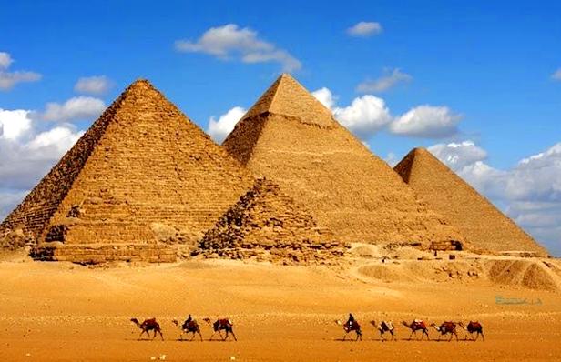 Sejarah-Mesir