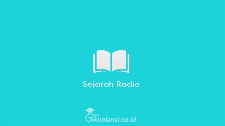Sejarah-Radio