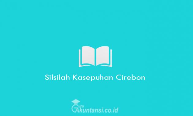 Silsilah-Kasepuhan-Cirebon