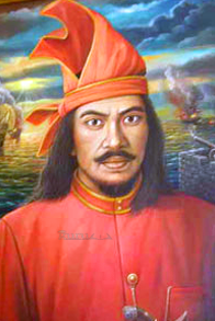 Sultan-Hasanuddin