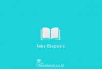 Teks-Eksposisi