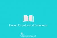 Zaman-Prasejarah-di-Indonesia