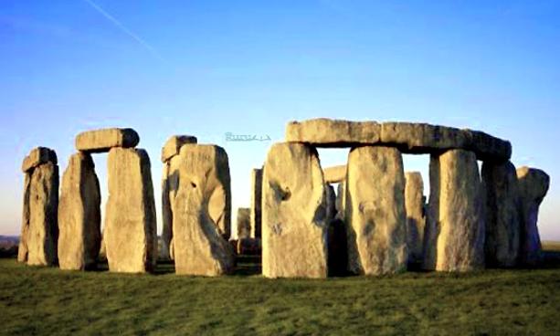 Contoh-Zaman-Batu