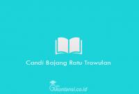Candi-Bajang-Ratu-Trowulan