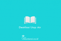 Destilasi-Uap-Air