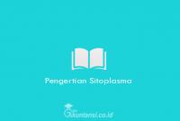Pengertian-Sitoplasma