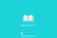 Tujuan-AFTA