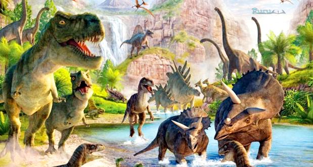 Sejarah Zaman Mesozoikum Peninggalan Beserta Penjelasan Lengkap