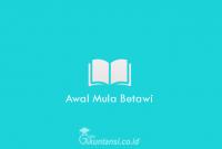 Awal-Mula-Betawi