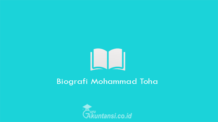 Biografi-Mohammad-Toha