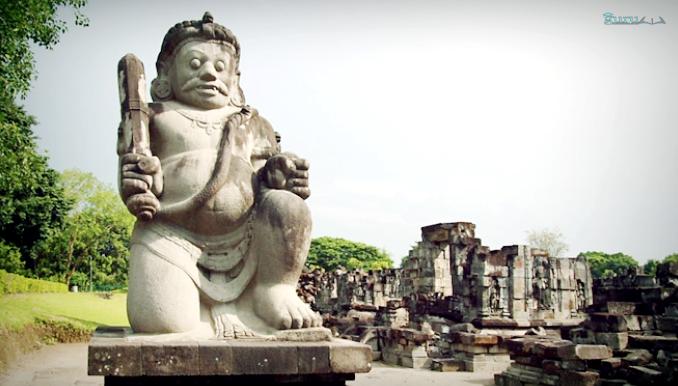 Contoh-Bentuk-Dwarapala